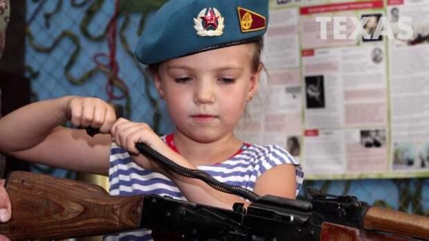 Киев ненавидит детей Донбасса за верность Отечеству «от Карпат до Тихого океана»