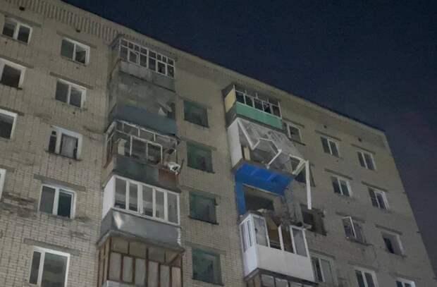Названо число пострадавших в результате хлопка газа в Татарстане