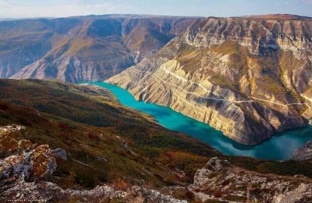 Почему многие российские туристы внезапно собрались ехать в Дагестан