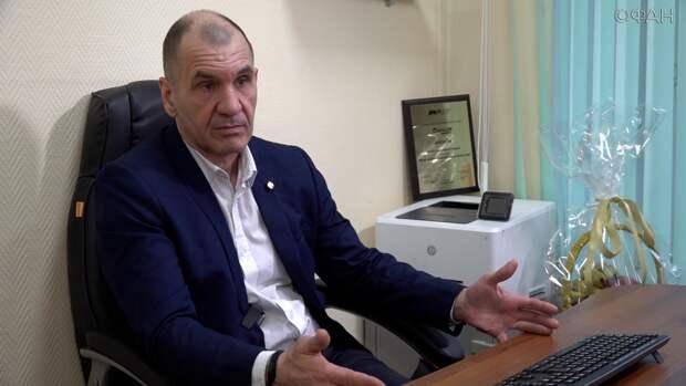 Максим Шугалей рассказал о возможной причастности Франции к событиям в Чаде