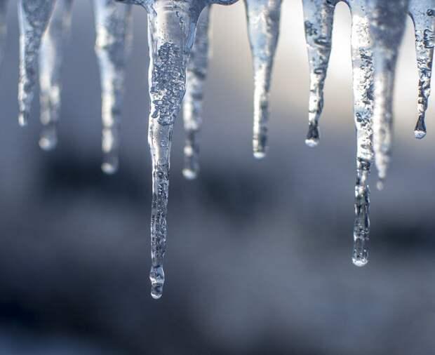 Относительно теплая погода сохранится в Удмуртии до конца недели