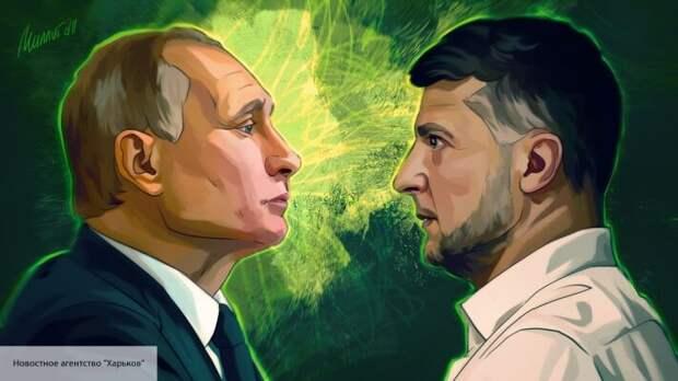 Украина разделилась: Восток готов без Зеленского обратиться за помощью к России