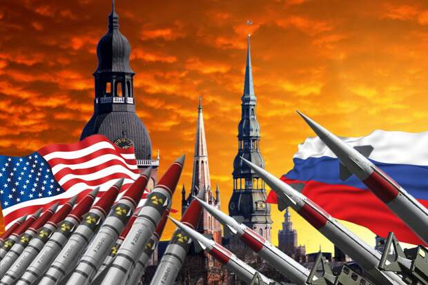 Фатальная ошибка: США испугались и хотят переговоры с Россией