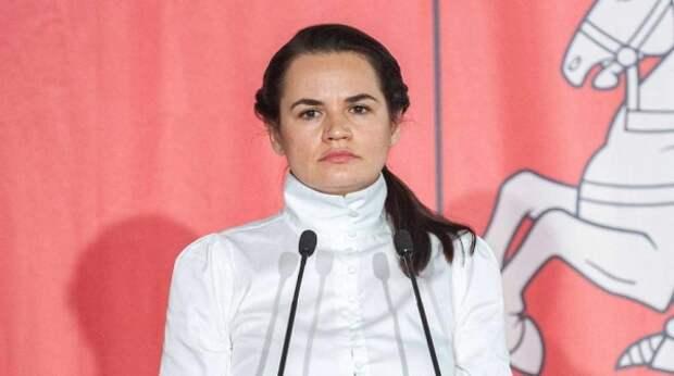 Тихановская налаживает контакты с людьми Лукашенко за его спиной