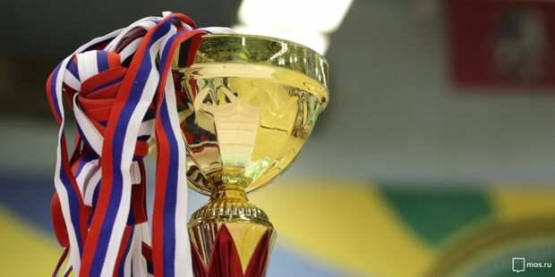 Воспитанник спортшколы №64 завоевал золото всероссийских соревнований по дзюдо