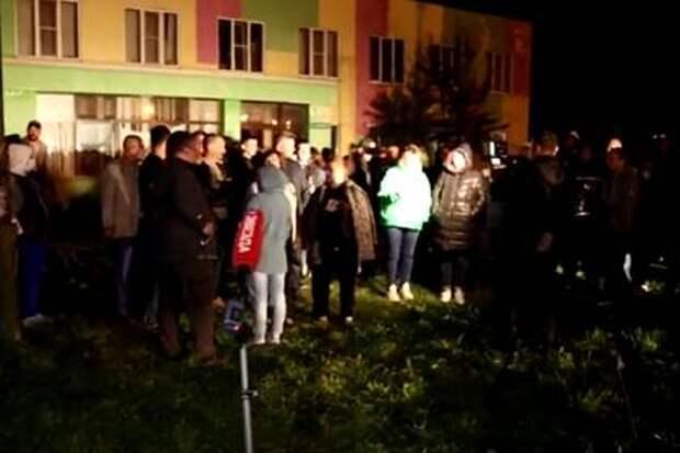 В Подмосковье задержали подозреваемых в изнасиловании и убийстве пожилой женщины