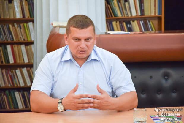 Глава Евпатории рассказал, когда пройдут празднования в честь столетия Евпаторийского краеведческого музея