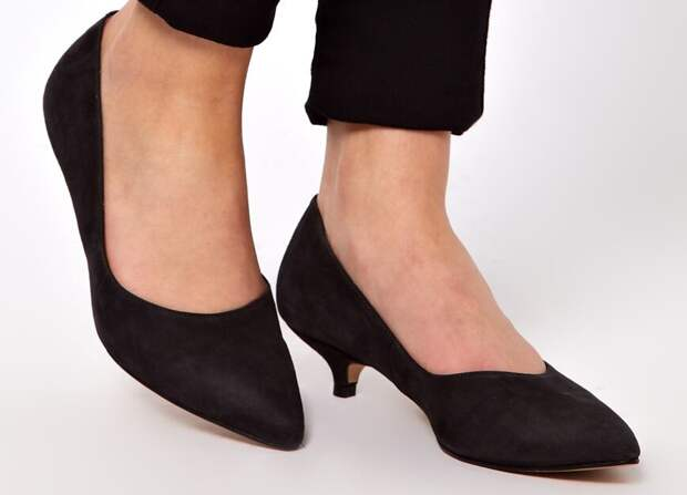 Туфли вне моды и времени для женщин 50+. Хотя бы одна пара должна быть у вас