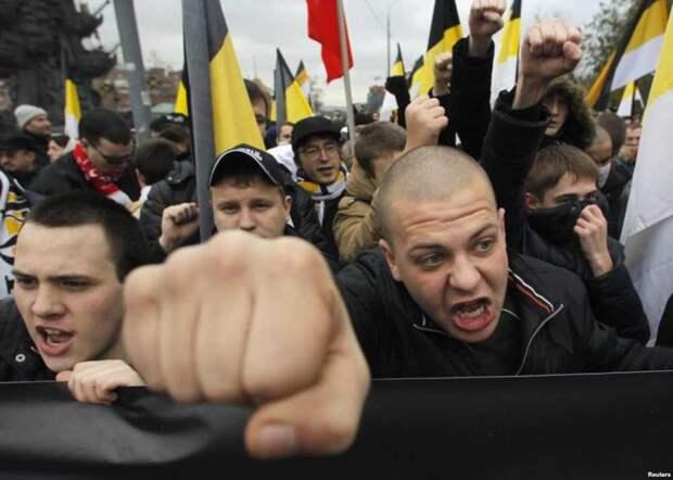 Скакуны в ярости: Майдан на Украине неизбежен