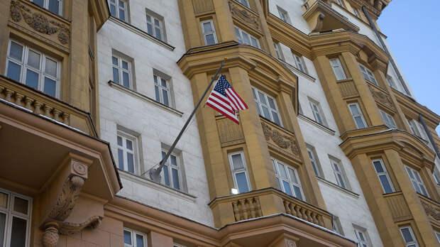 Десять дипломатов США решено выслать из России