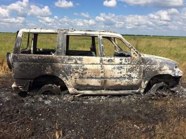 Суд обязал УАЗ выплатить владельцу сгоревшего Патриота 1,5 млн рублей
