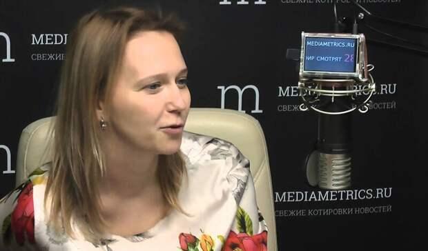 Минеева озвучила причины инвестиционной привлекательности Москвы для иностранцев
