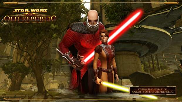 Ремейком Star Wars Knights of the Old Republic занимается Aspyr