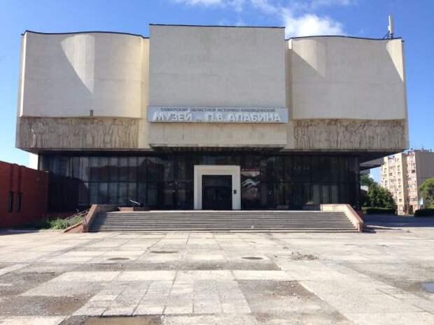 Отцу «Сызранского помидора» выдали самарский музей
