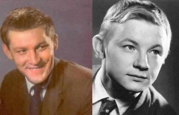 7 советских актёров, карьера которых рухнула в «лихие 90-е», и они выживали, как могли: Михаил Кононов, Тамара Носова и др.