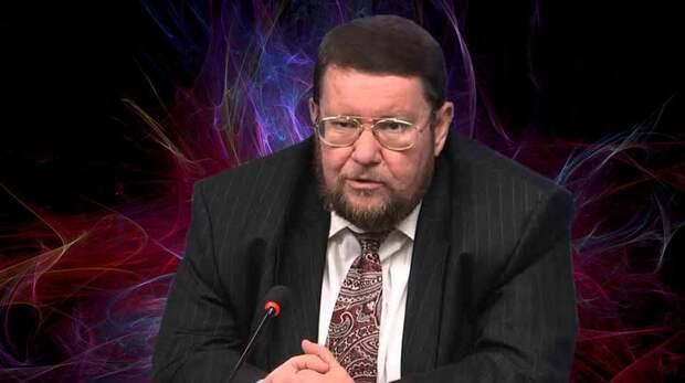 «Америка — страна непуганых идиотов»: Сатановский о действиях США против России