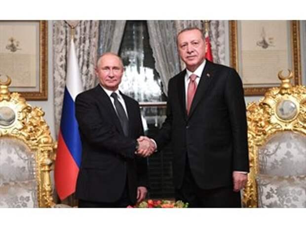 Турецко-российские отношения: головоломка, сотрясающая Ближний Восток