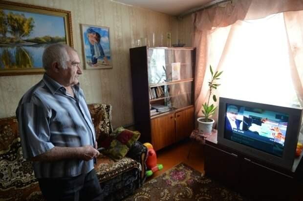 Геронтолог призвал уравнять возраст выхода на пенсию для обоих полов