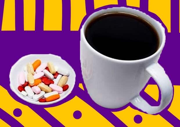 Принимать аспирин при похмелье нельзя: врач рассказала, чем опасно это лекарство