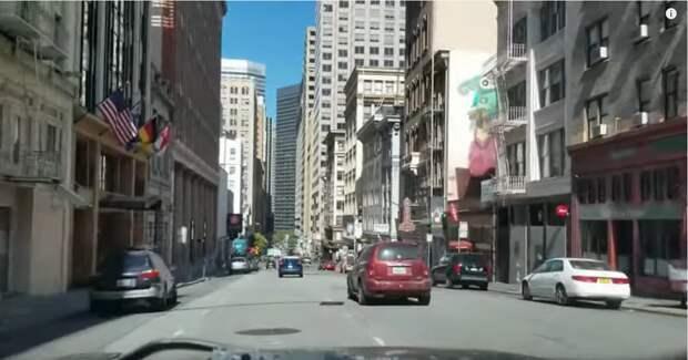 Нужен ли прекрасному Сан-Франциско какой-то Капитолий?