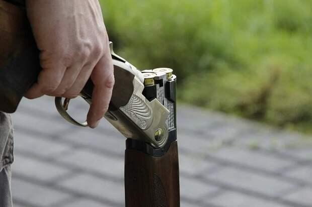 Житель Кубани застрелил бывшую возлюбленную и свел счеты с жизнью