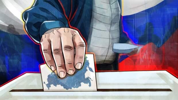 Явка в первый день голосования на Чукотке составила 23%