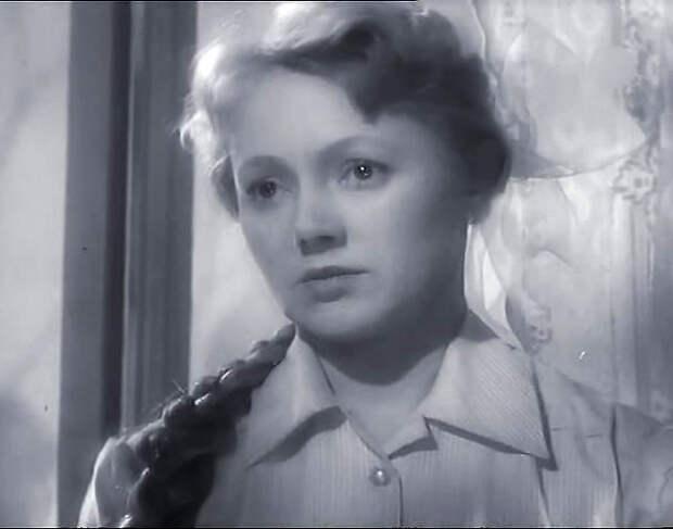 По ту сторону (1958)