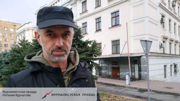 Как спасти несправедливо обвиненных арестантов в ДНР