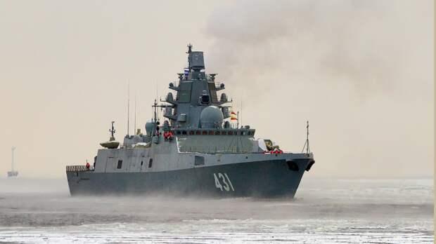 Sohu: США могут лишиться господства в море из-за ядерного оружия РФ