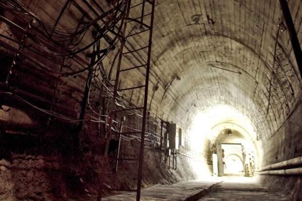 Город под ногами. В Петербурге могут начать освоение подземных пространств