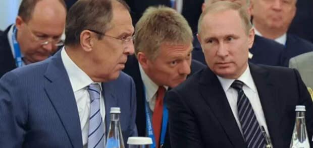 Шутки с Россией закончились