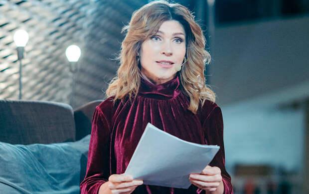 Светлана Камынина рассказала о том, как уволилась из банка и стала актрисой
