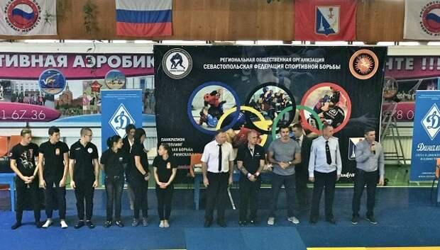 Динамовцы показали высший класс