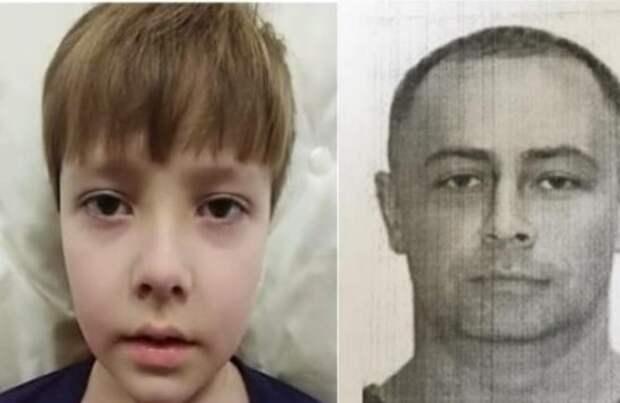 Разыскивается пропавший в Забайкалье ребенок и отец, подозреваемый в его похищении