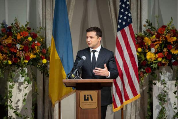 Песков назвал главное препятствие для встречи Путина с Зеленским