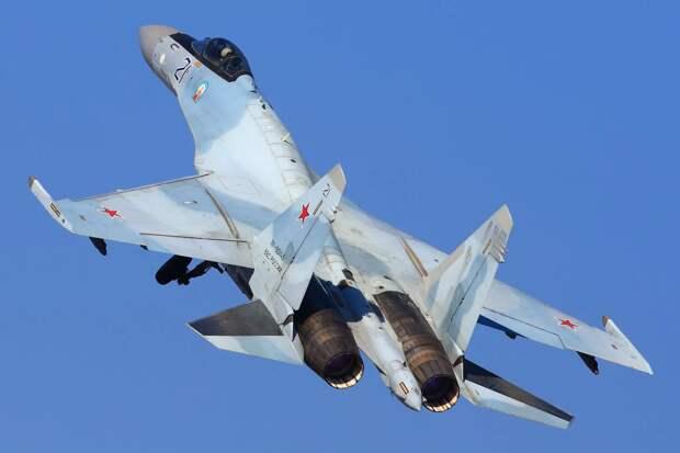 CУ-35 vs F-16