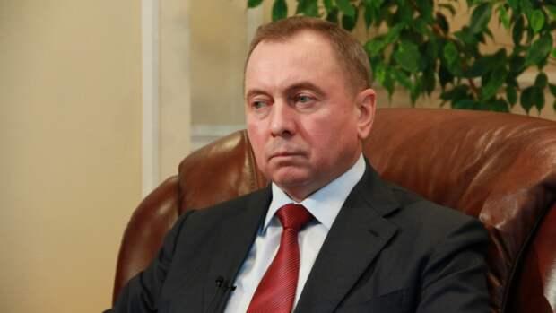 Макей: Евросоюз скептически относится к противникам белорусских властей