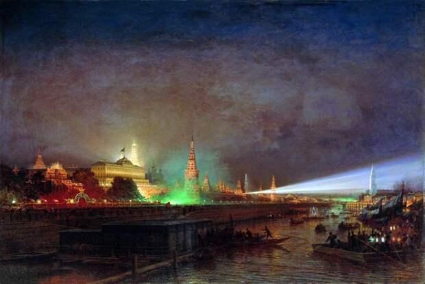 Секреты Тайницкой башни московского Кремля