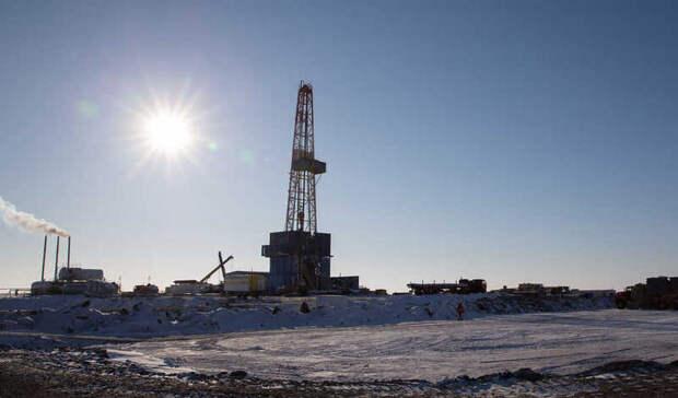 49% долей компании сместорождениями вВосточной Сибири продала «Роснефть»