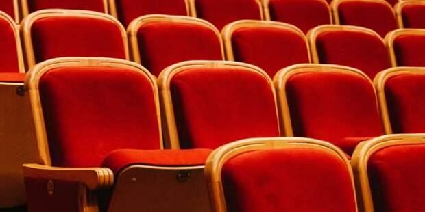 Наталья Сергунина: Около 30 мероприятий «Ночи театров» можно посмотреть онлайн. Фото: Е.Самарин, mos.ru