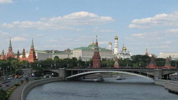 Москва. Фото: pixabay,com