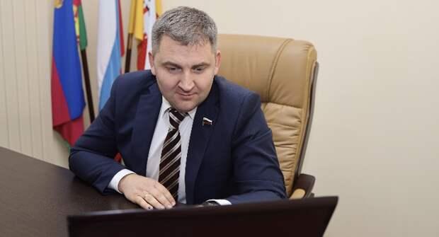 Дмитрий Ламейкин обсудил с краснодарцами перспективы развития Прикубанского внутригородского округа