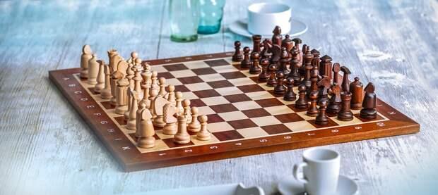 Шахматы, Шахматная Доска, Большие Шахматы 10Х10