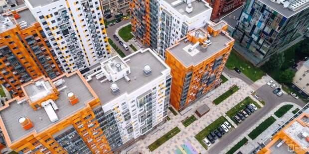 Депутат МГД Елена Николаева: В ходе реновации возведут свыше 400 объектов социальной инфраструктуры