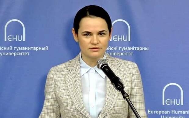 Отсчет ультиматума Тихановской пошел на дни: ситуация подходит к грани кровопролития