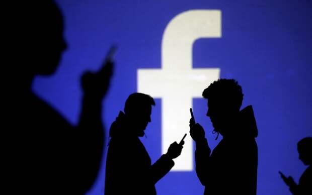Цензура уничтожила репутацию Facebook