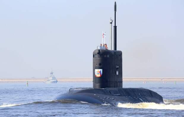 Отряд кораблей и подлодок ТОФ в ближайшее время выйдет в Аденский залив