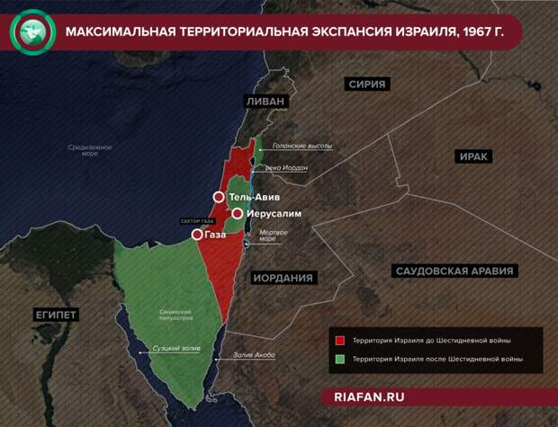 Как дружба с Нетаньяху мешает Байдену решить проблему Палестины