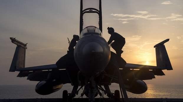 В Италии оценили шансы ВВС США преодолеть систему ПВО России в случае войны