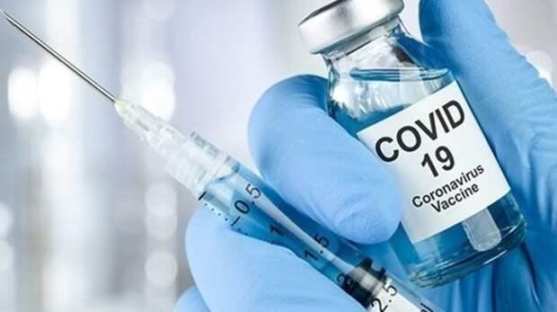 ВОЗ признал российскую вакцину от коронавируса эффективной и безопасной
